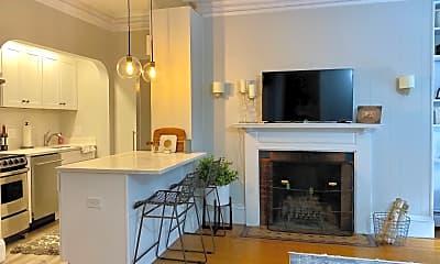 Dining Room, 426 Marlborough St, 1