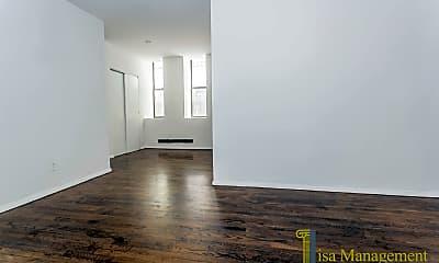 Living Room, 201 W 81st St, 1