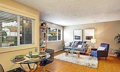 Living Room, 7806 196th St SW, 0