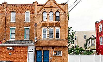 Building, 3907 Spring Garden St, 0