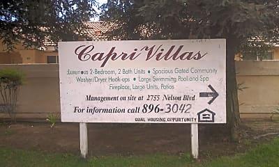 Capri Villa Apt, 1