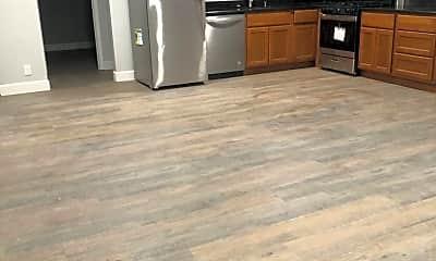 Kitchen, 2620-2626 Octavia Street, 0