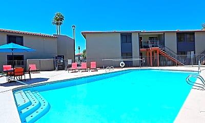 Pool, Terrace Park, 2