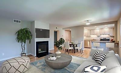 Living Room, 2244 Washington Ave, 1