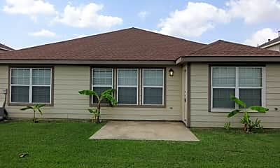 Building, 20707 Cypress Vale Drive, 2