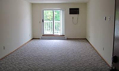 Living Room, 1100 Grand Ave, 2