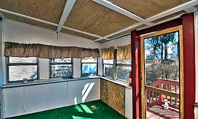 Kitchen, 1418 Capouse Ave, 2
