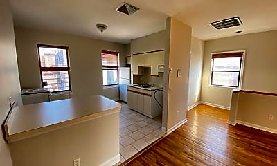 Living Room, 276 1st St 3, 1