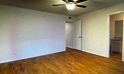 Bedroom, 2701-2703 Livingston Ave., 2