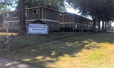 Parkland Terrace Senior Apartments, 1