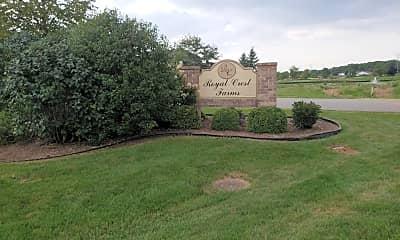 Royal Crest Farms Condominiums, 1