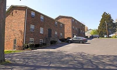 Building, 301 Dahlia Dr, 0