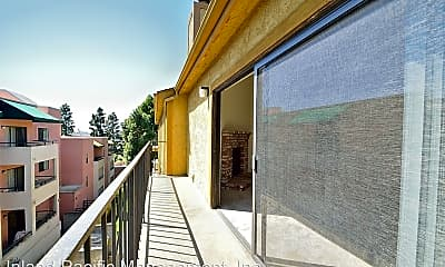 Patio / Deck, 425 Sierra St, 2