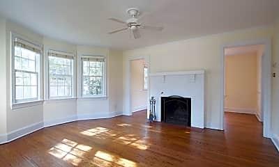 Living Room, 8 1st St, 1