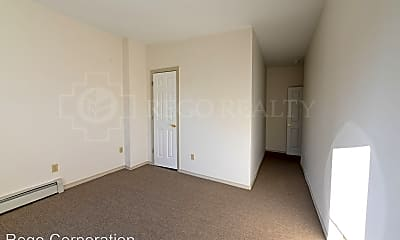 Bathroom, 834 Park St, 2
