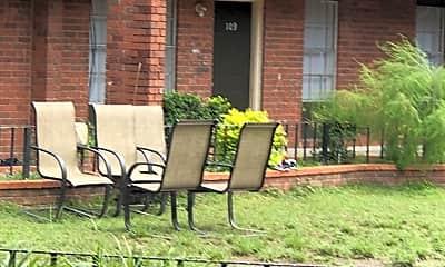 Lake Haven Riverside Court Apartments, 2