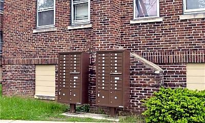 Building, 5345 E Washington St, 2