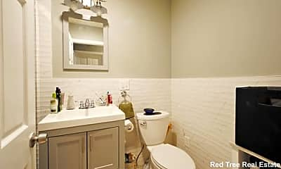 Bathroom, 294 Brookline St, 2