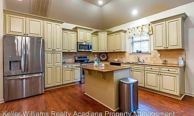 Kitchen, 210 Chimney Rock Blvd, 1