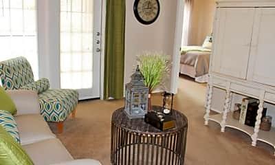 Living Room, Westpond, 0