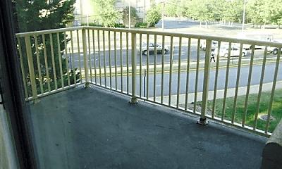 Patio / Deck, 5701 Indian Ct, 2
