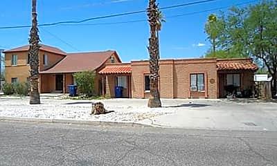 Building, 3731 E Presidio Rd, 0
