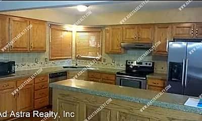 Kitchen, 6205 W 158th Terrace, 1