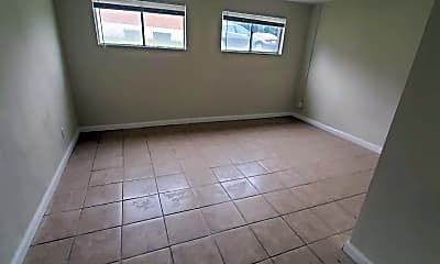 Bedroom, 8625 Wabash Ave, 2