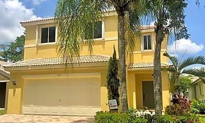 Building, 4319 Greenbriar Ln, 0