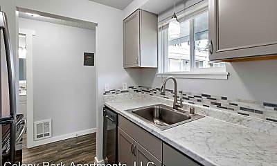 Kitchen, 1801 Magnolia St SE, 0