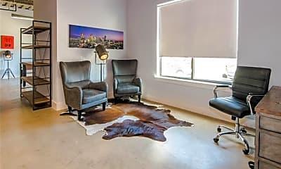 Living Room, 3221 Elihu St 314, 2