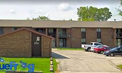 Building, 2752 Humboldt Rd, 1