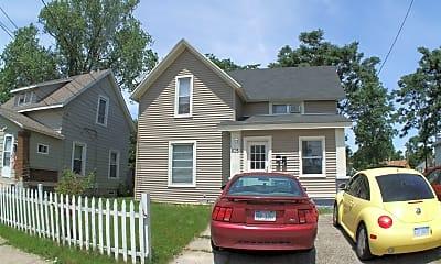 Building, 825 Evergreen St SE, 0
