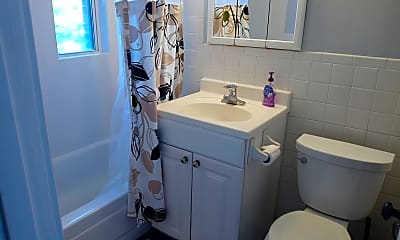 Bathroom, 1820 Clydesdale Pl NW 300, 2