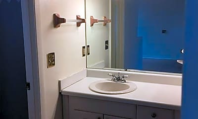 Bathroom, 8026 SW 22nd Ct 8026, 2
