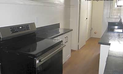 Kitchen, 1805 F St, 2