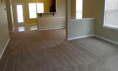 Living Room, 3214 Lemongrass Lane, 1