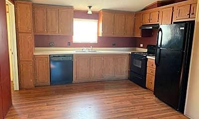Kitchen, 702 Carver Ave, 1