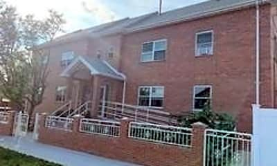 Building, 185-11 73rd Ave 1FL+BA, 0
