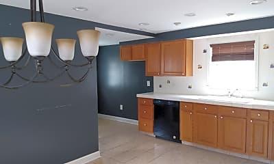 Kitchen, 321 Washington St, 0