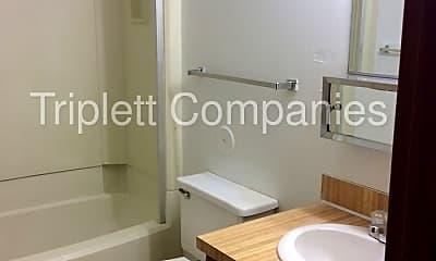 Bathroom, 1218 Delaware Ave, 2