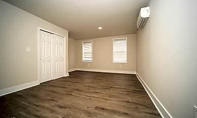 Bedroom, 2131 S Alden St, 1