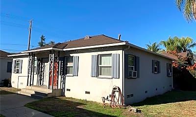 Building, 901 N San Gabriel Ave 6, 0