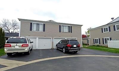 Building, 1344 Cove Dr 1344, 1