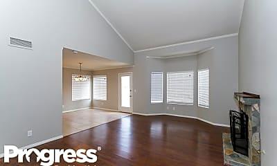 Living Room, 857 Schooner Dr, 1