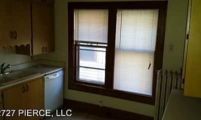 Bedroom, 2937 N Frederick Ave, 2