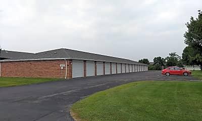 East Park Estates, 2
