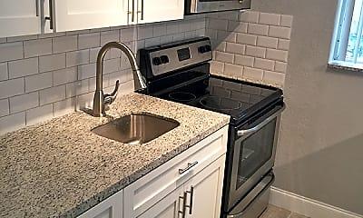Kitchen, 1621 NE 5th Ct, 0