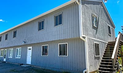 Building, 955 Laconia Rd, 0