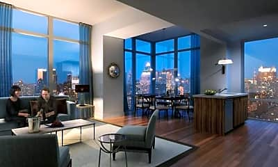 Dining Room, 600 west 42nd street, 0